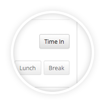 hotel employee time clock